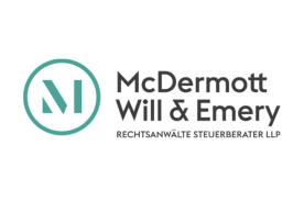 Logo McDermott